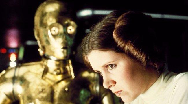 Kiderült, ki örökli Leia hercegnő vagyonát, és hogy mennyi az annyi