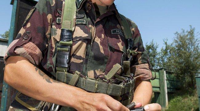 Katonák védik majd a vizes vb-t