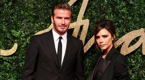 Szennyvizet használnak Beckhamék