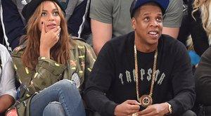 Hazugságra épült Beyoncé és Jay-Z szerelme