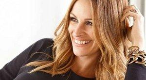 Megint egy sztárfocista oldalán az Oscar-díjas színésznő