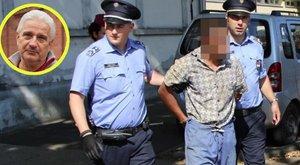 Végh József, kriminálpszichológus: A rabnak az a feladata, hogy szökjön