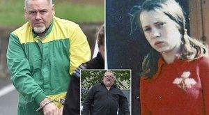Megerőszakolt és megölt egy 15 éves kislányt: más ült helyette 12 évet