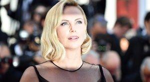 Kinézné a törékeny hollywoodi szépségből, milyen kemény bunyós? videó