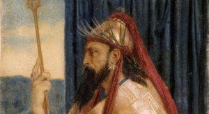Hazugság Salamon király legendája?