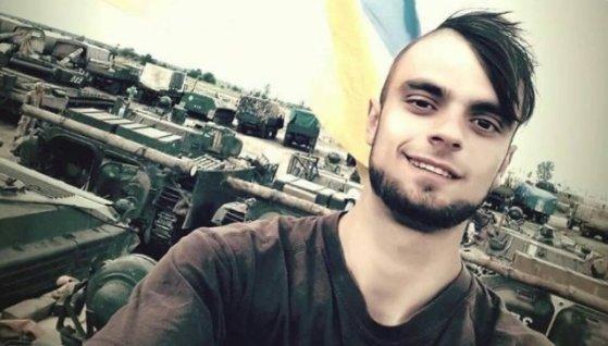 Kárpátaljai katona halt meg Ukrajnában