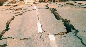 Durva földrengés Törökországban
