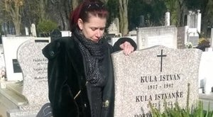 Ildikó: Műhiba miatt halt meg az apám!