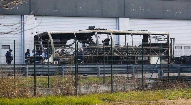 Veronai busztragédia: elosztották a meghalt sofőr vagyonát