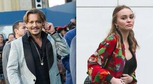 Johnny Depp: Mindent a gyerekért