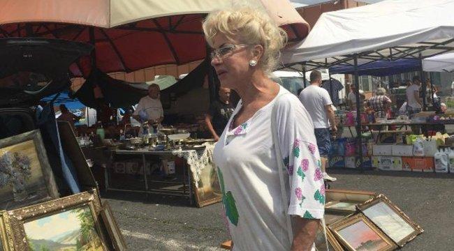 Medveczky Ilona: Eltűnt a mellem, megműttettem!