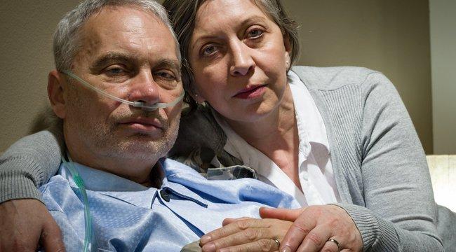 Aktív eutanázia: miért kell szenvedni, ha már nem akarunk élni?