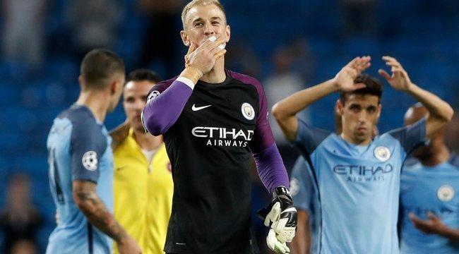 Az angol válogatott kapus megkóstolta az osztrák kosztot, de nem kért belőle