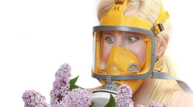 Fusson el a kínzó allergiás reakciók elől!