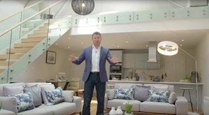 Itthon is elkelne a segítség: betegeknek tervez luxuskórtermet a brit sztárépítész