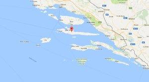 Ez a brit turistáról készült felvétel akasztotta ki a horvátokat