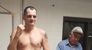 Jól átverték a magyar bunyóst, aki nem adja fel a Roy Jones jr. elleni harcot