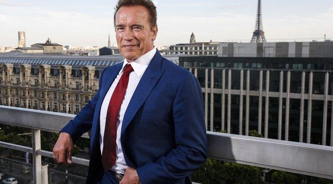 Arnie 70: a Terminátor igazi polihisztor!