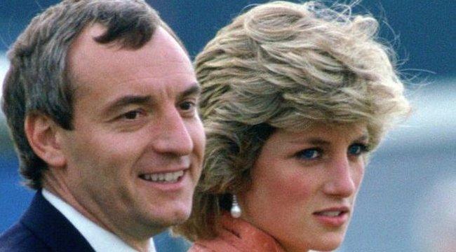 Eltették láb alól Diana szerelmét?