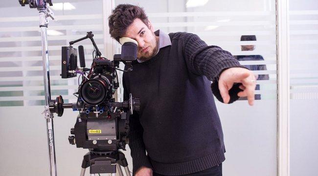 Tévéfilmet készít az Oscar-díjas magyar rendező