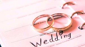 Megható: tanítványaival népesítette be saját esküvőjét az ara - fotók