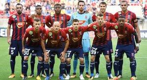 Kiderült, melyik csapattal játszik a Videoton az Európa Liga főtáblájára jutásáért