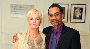 Fél éve küzd a házasságáért Joshi Bharat