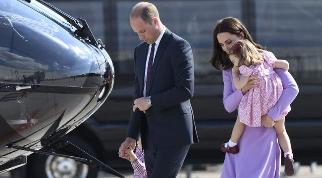 Ne szüljön soha többé Katalin hercegné?