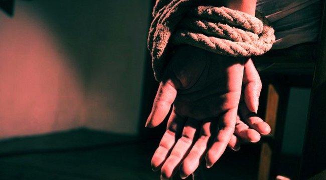 Elrabolták és szexrabszolgának akarták eladni - végül elengedték, nem is akármiért!