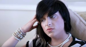 Ki érti ezt? 23 évesen a harmadik nemváltására készül a transznemű nő