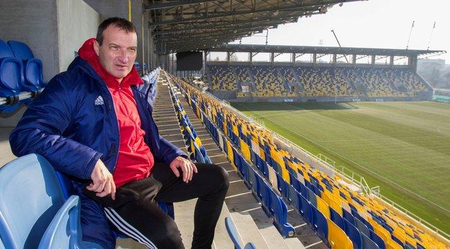 László Csaba: Már nem sokáig leszek csapat nélkül - interjú