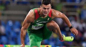 Atyaég! Baji Balázs bronzérmes lett a 110 méteres gátfutásban a londoni világbajnokságon