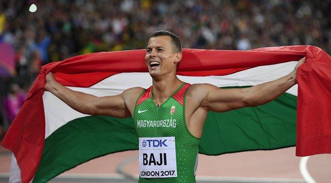 Baji: Most már én vagyok a világ leggyorsabb állatorvosa