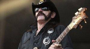 Lemmyről, a Motörhead néhai énekeséről neveztek el egy őskori krokodilfajt