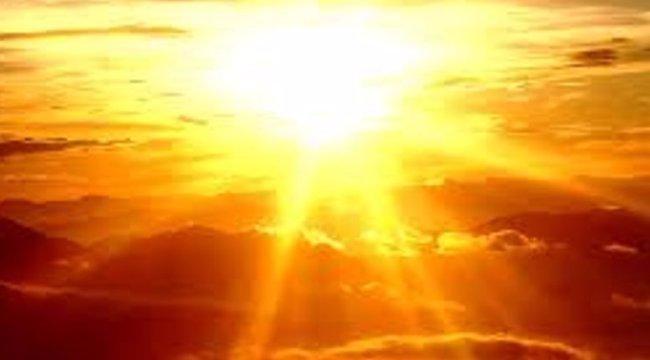 Hőség: piros riasztást kapott az ország fele