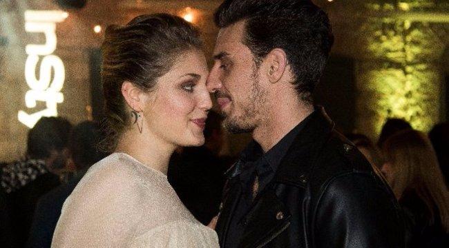 Szerdán megházasodott Nyári Dia! Fotó
