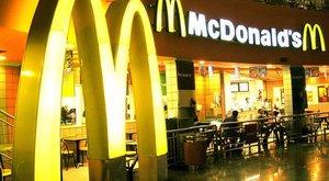 Hatalmas változás előtt áll a McDonald's