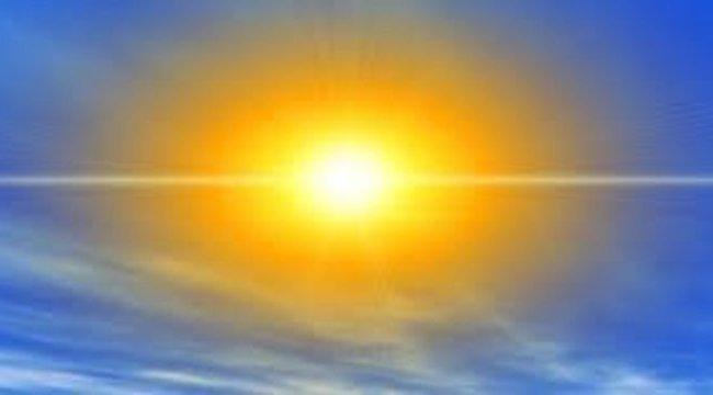 Bedurvul az időjárás: marad a hőség, de jégeső is várható