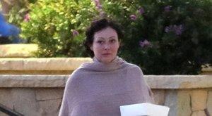 Újra dolgozik a rákból felépült Shannen Doherty