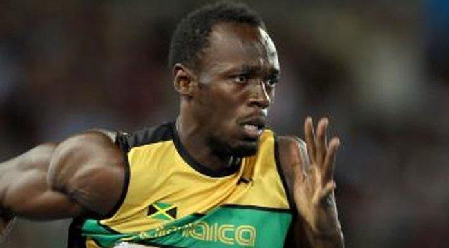 UsainBolt megsérült utolsó futásán