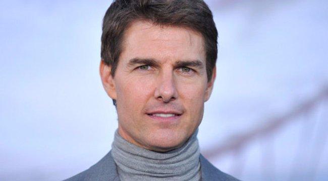 Komolyan megsérülhetett Tom Cruise