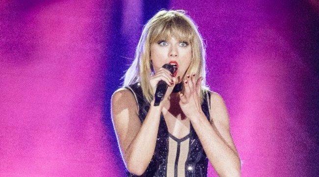 Döntött a bíróság: valóban megmarkolták Taylor Swift fenekét