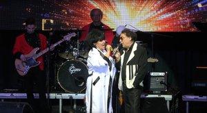 Dolly: Fenyő az én zenei testvérem