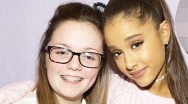 """Az anya """"nagyon büszke"""" az egyetemre felvett lányára, aki a terrortámadásban hunyt el"""