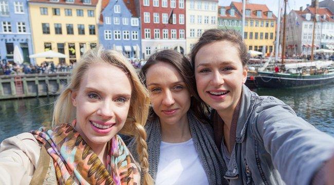 Miért a dánok a legboldogabbak a világon?