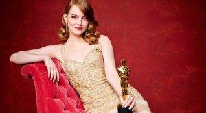 Álomgázsit hozott Emma Stone-nak a Kaliforniai álom
