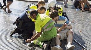Barcelonai merénylet: több mint húsz országból vannak áldozatok – 18+ fotók