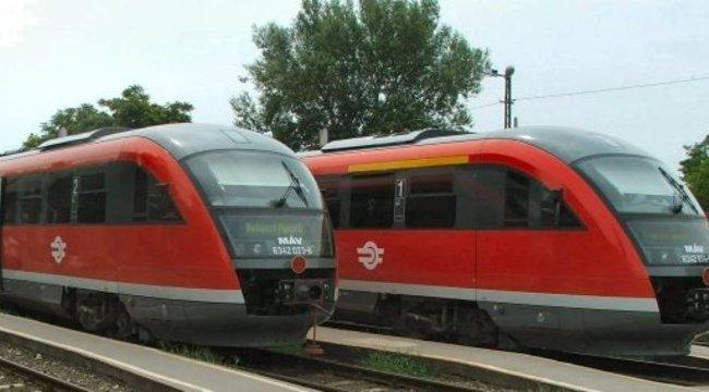 Plusz vonatokat állít forgalomba a MÁV augusztus 20-án