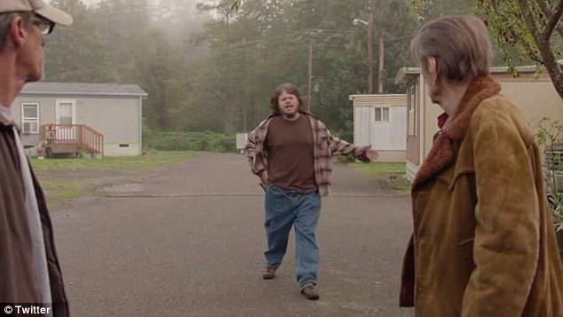 Elképesztő, miért tört barátnője életére a Twin Peaks színésze