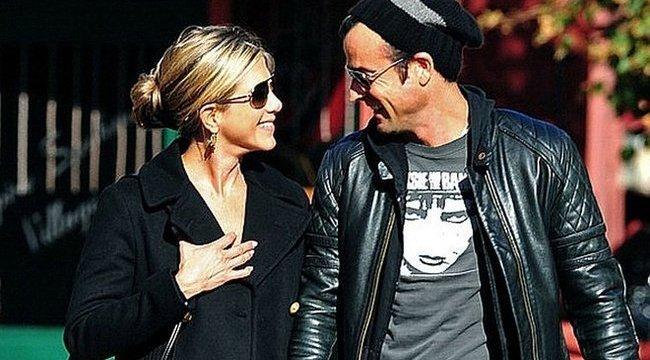 Mi lett volna, ha...? Jennifer Aniston egy szunyálás miatt várt 20 évet férjére